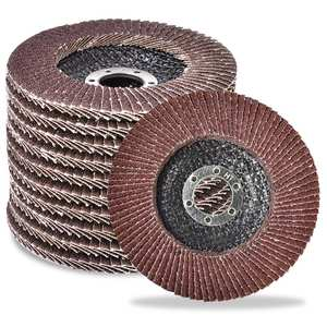 SFlap Grinding-Wheels...
