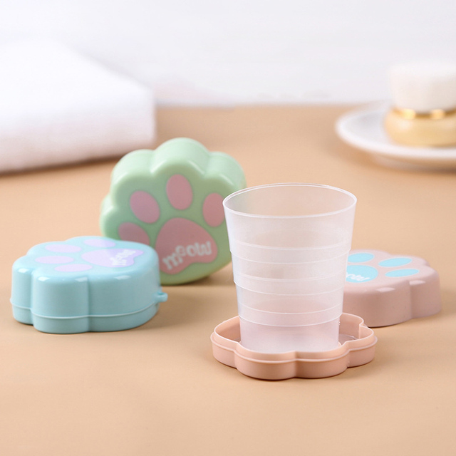 Cat Claw Coasters 3