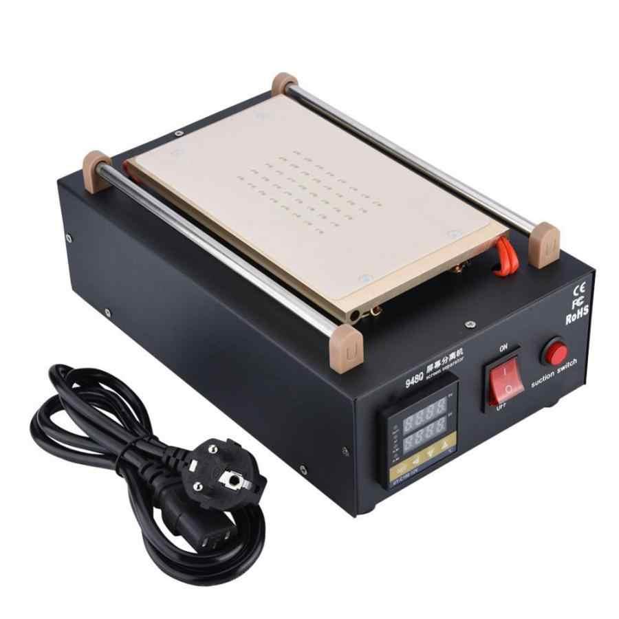 110V 7IN Layar LCD Vacuum Pemisah untuk Ponsel Layar Split Perbaikan Mesin U.s. Plug Alat