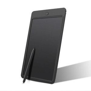 Tableta gráfica con grafiti para escribir, de 10 pulgadas, para tabletas de dibujo, con bolígrafo, tableta gráfica para niños, tablero de notas LCD para dibujar