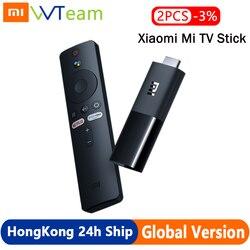 Xiaomi Mi TV Stick Globale Version Smart TV Android 9,0 FHD HDMI 1GB RAM 8GB ROM Bluetooth Wifi netflix Google Assistent
