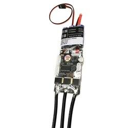 Fsesc V4 50A Sk8 Esc W/5 V/1.5A Bec dla deskorolka elektryczna Rc samochodów E rower e bike  skuter robota w Narzędzia do naprawy roweru od Sport i rozrywka na