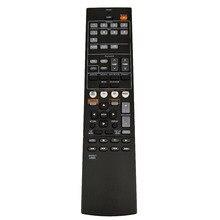 Yeni RAV521 ZJ66500 YAMAHA ses/Video alıcısı için uzaktan kumanda RX V377 YHT 4910U Fernbedienung