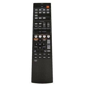 Image 1 - Yeni RAV521 ZJ66500 YAMAHA ses/Video alıcısı için uzaktan kumanda RX V377 YHT 4910U Fernbedienung