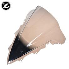 Для Yamaha YZF1000 R1 09-10-11-12-13-14 лет обтекатель ветрового стекла