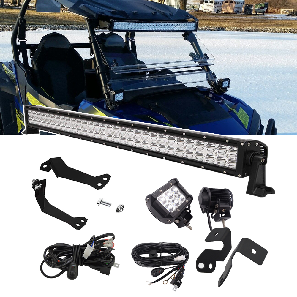 For Polaris RZR 1000 900 XP Upper Roof <font><b>30</b></font>