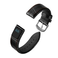 0.42 Inch Display H3 Smart Bracelet Strap 20MM Sleep Monitoring Pedometer Distance Calorie Measurement Strap Band