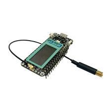 Lora nó asr6502 cubedell módulo/placa de desenvolvimento para arduino