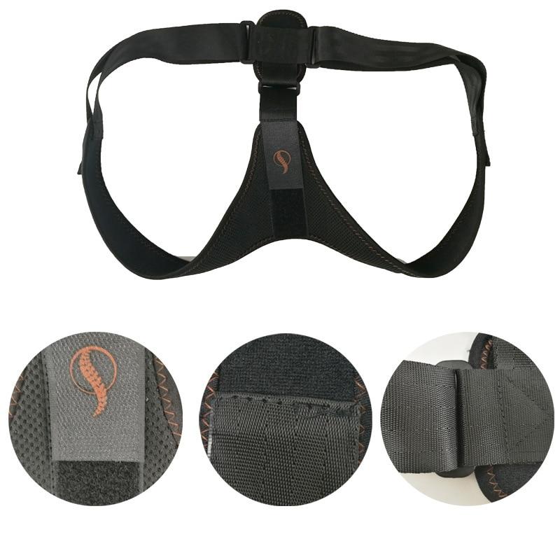 Medical Clavicle Posture Corrector Adult Back Support Belt Corset Orthopedic Brace Shoulder Correct
