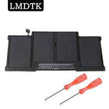 "LMDTK nowy laptop bateria do apple MacBook Air 13 ""A1466 2012 rok A1369 2011 2012 2013 2014 produkcji zastąpić A1405 A1496(China)"