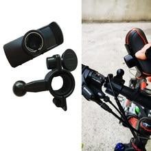 Soporte de montaje del manillar de bicicleta y motocicleta, soporte para Garmin GPSMAP 62/62s/62st/62sc/62stc eTrex 10 20 30 Astro 320