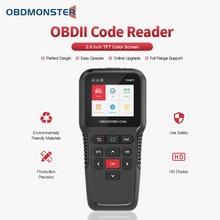 Lo strumento diagnostico dellautomobile dellanalizzatore OBD2 YA401 spegne controlla la luce del motore aggiornamento gratuito multilingue lettore di codice di errore automobilistico
