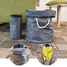 1.5/0.5m crianças lego jogar brinquedo esteira sacos de armazenamento rápido brinquedos de grandes dimensões rapidamente embalar saco de armazenamento ao ar livre blocos de construção lego armazenamento