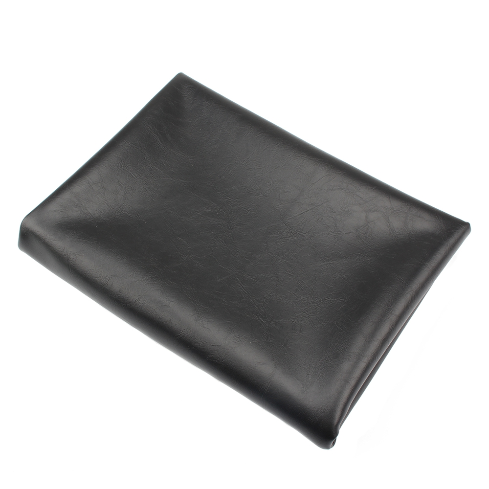 New Arrival 1pc 70x100cm Universal Black Seat Cover Special PVC-coated covers  Motorcycle Scooter Seat Protection