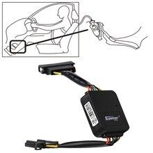 for Toyota REIZ 2005 /Prado 2004 2008 Sipeter Car Auto Electronic Throttle Accelerator Car Fuel Saver (No Screen Simple Version)