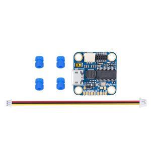 Image 4 - IFlight SucceX Micro F4 V1.5 2 4S STM32F411 Điều Khiển Chuyến Bay MPU6000 với OSD/8MB Camera Hành Trình Blackbox/5V 2.5A BEC/M3 lỗ cho FPV