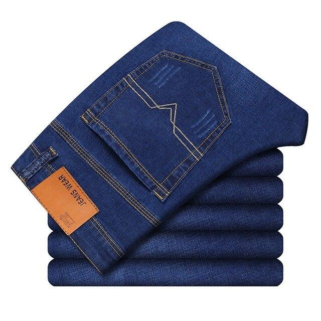 Black Grey Brands Jeans 4