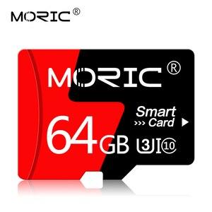 Image 4 - 2019 Yeni Mikro sd kart 8GB 16GB mini sd Hafıza kartı Microsd 32 GB 64GB 128GB pendrive Sınıf 10 mini TF kartı 32 GB Flash sürücü