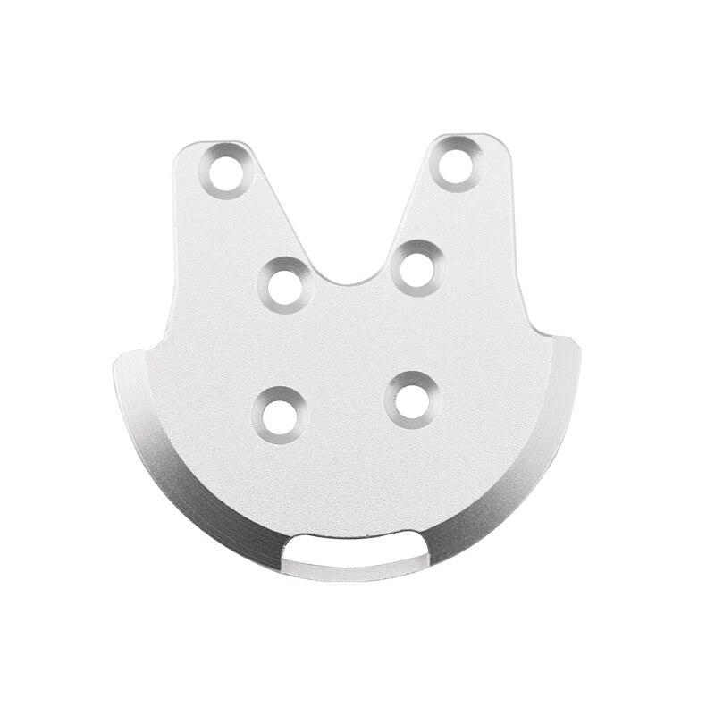 Купить 1 шт защитный кожух на основание двигателя для дрона 3a 3p 3s