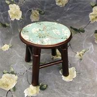Furniture Penteadeira Camarim Small Banc De Rangement Storage Pufa Cover Pufy Do Siedzenia Tabouret Taburete Ottoman Poef Chair