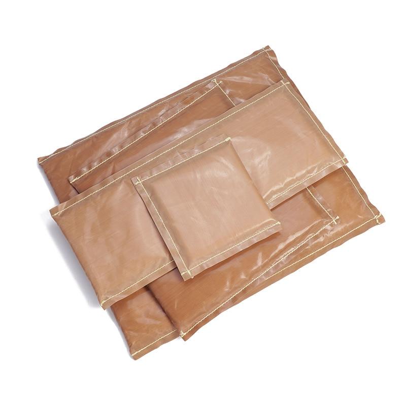 Hot Sale 1PC Heat Press Pillow Teflon Pressing Transfer Pillows Cushion Set For Heat Transfer Clothes
