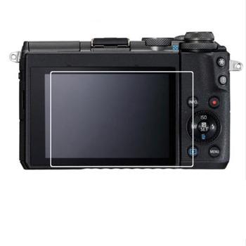 Szkło hartowane dla Canon G9X G9XII G7X G7XII Mark 2 II Mark2 G5X G9 G7 G5 X G1XIII G1X III M6 M100 M50 osłona ekranu aparatu tanie i dobre opinie YIFILM Kamera Tempered Glass LCD Display Screen Protector Cove For Canon G9X G9XII G7X G7XII Mark 2 II MK2 Mark2