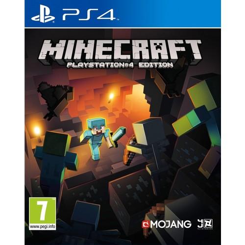 Minecraft PS4 juego Playstation 4 Original juego 2021 Nuevas existencias Video juego