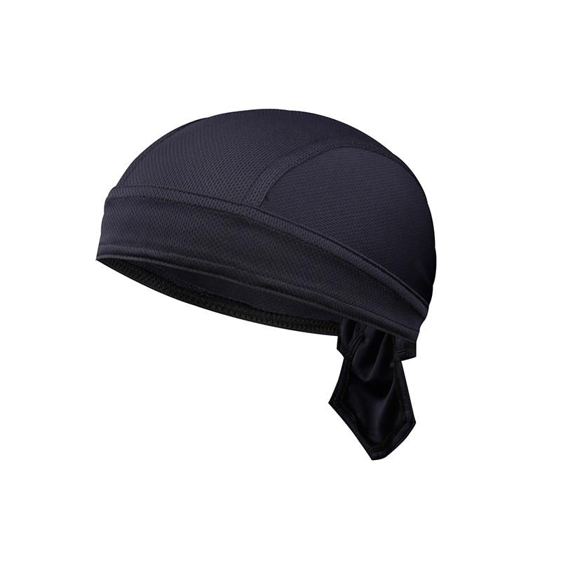 Outdoor Cap Pirate Hood Sweatproof Sunscreen Bicycle Cycling Bandana Headwear