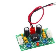 Operational Amplifier Module HIFI Preamplifier Signal Amplification Board NE5532 Tone Plate 5 Times Wide Voltage Amplifiers