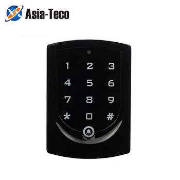 125khz RFID Card Access Control 13.56mhz Card access controller wiegand 26 input & Output Double Frequency Card Door Control two door access control panel rfid access control board tcp ip double door security access controller rfid slave reader