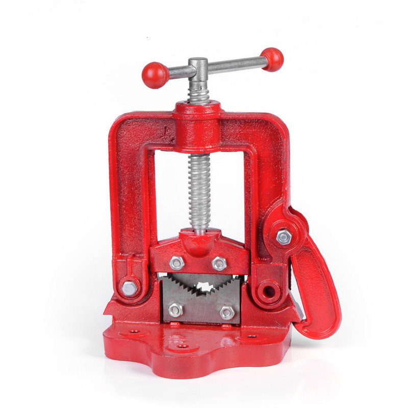 Thickening and heavy pipe pliers 2# , bench, vise , pressure clamp, wire clamping machine clamp