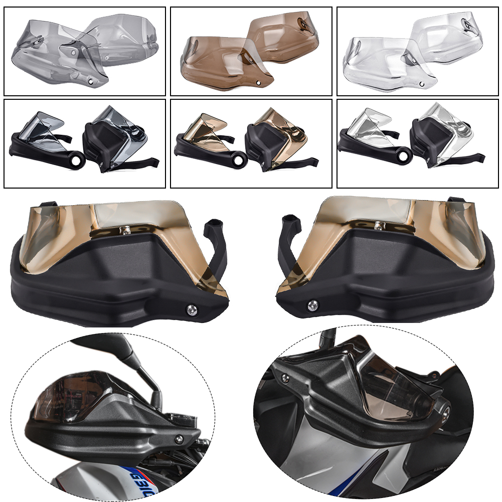 G310GS G310R Hand Guards Brake Clutch Levers <font><b>Protector</b></font> Handguard Shield for <font><b>BMW</b></font> <font><b>G</b></font> 310GS <font><b>G</b></font> 310R <font><b>G</b></font> <font><b>310</b></font> <font><b>GS</b></font> <font><b>G</b></font> <font><b>310</b></font> R 2017 2018 2019 image