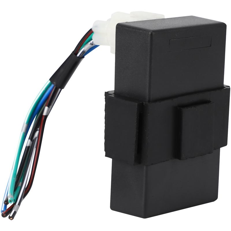CDI Box Ignition Module Unit For Honda TRX300EX ATV TRX300 EX Sportrax