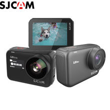 SJCAM SJ9 Strike 4K 60FPS Supersmooth GYRO/EIS Action Camera SJ9 Max Wireless Charging Live Streaming Waterproof Spo(China)