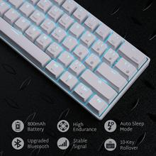 Wireless Mechanical Gaming Keyboard