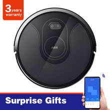 Wet and Dry Robot Vacuum Cleaner home appliance ,Smart plan, WIFI APP controlled, Auto Charge,Max Mode,ABIR X5 Cleaning Robot 2018 wet and dry household cleaning wifi app remote control 330c auto recharge robot vacuum cleaner washing clean free shipping