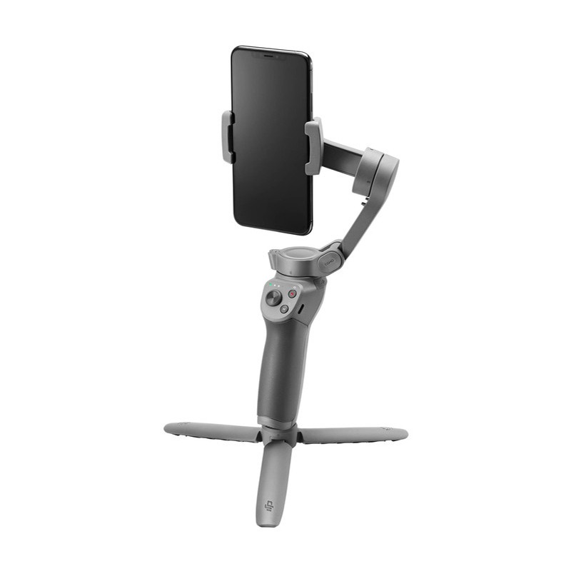 Eyemind 2 Stabilizer Handheld 3 Axis Gimbal Smartphone Face Tracking Selfie Stick voor iPhone Huawei Samsung GoPro Osmo Action - 3