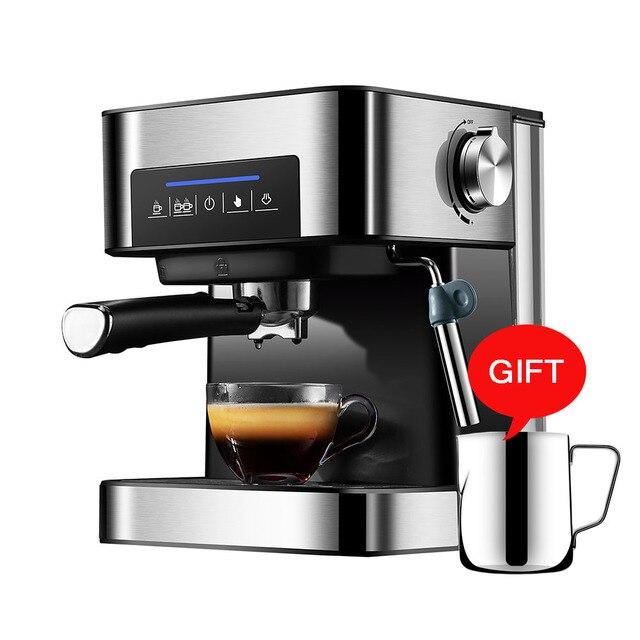 Semi Automatic Espresso Maker 1