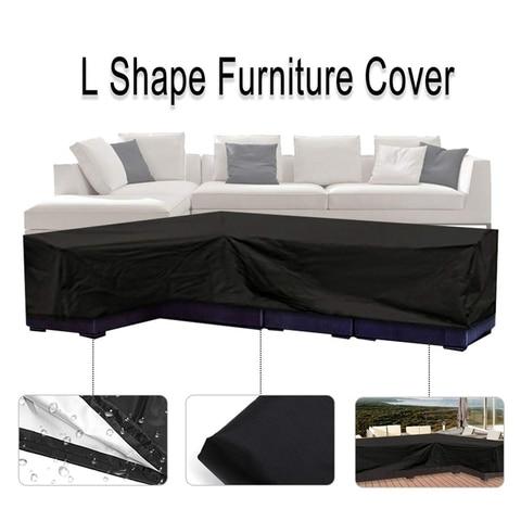 l forma capa patio sofa mobiliario sofa