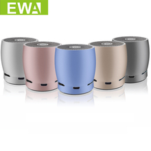 EWA A1 Bluetooth Speakers Portable TWS MP3 Player wireless speaker For Computer/phone Music Speaker mini portable bluetooth speaker wireless music player car speaker computer support u disk tf card stereo mobile phone speakers