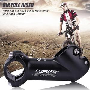31.8mm Bicycle Stem90mm 45 Degree Mountain Road Bike Handlebar Stem XC MTB Cycling Parts Accessories