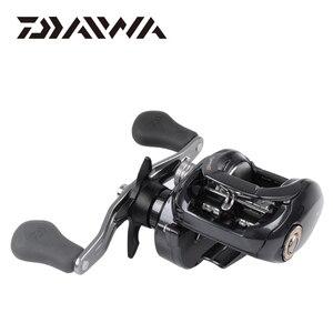 Image 3 - DAIWA TATULA HD TYPE HD Fishing Reels 200H/200HL/200HS/200HSL 7BB Baitcast Reel Gear Ratio 6.3:1/7.3:1 Max Drag 6kg Reel Fishing