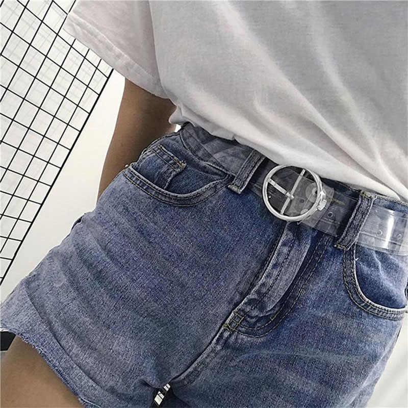58 Styles Hot Frauen Transparent niedliche Taille Gürtel Gold herz Metall schnalle gürtel Mode Jeans Bund cinturon mujer 100 cm-120cm