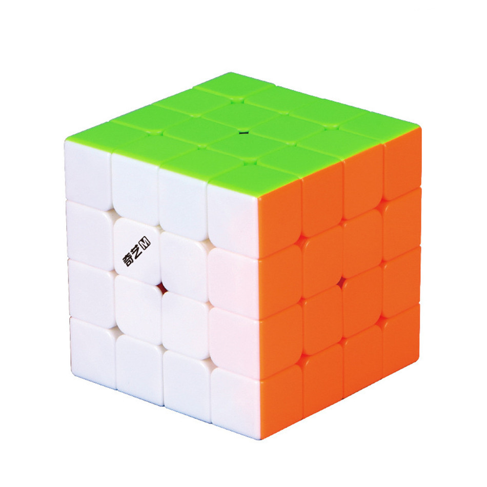 Qiyi M Magnetic 2×2 3×3 4×4 5×5 Pyramid Magic Cube Magnetic Speed Cube Puzzle Education Cube Toy For Children img3