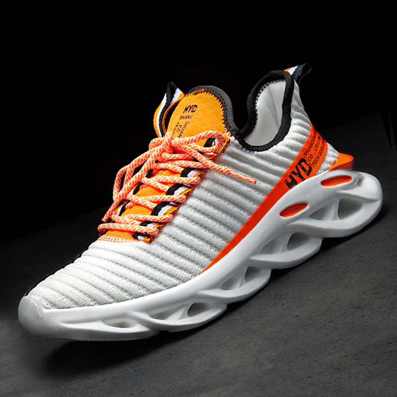 Breathable Running Cotton Shoes 48 Light Men's Sports Shoe 47 Large Size Sneakers 45 Fashion Women's Couple Jogging Casual Shoes