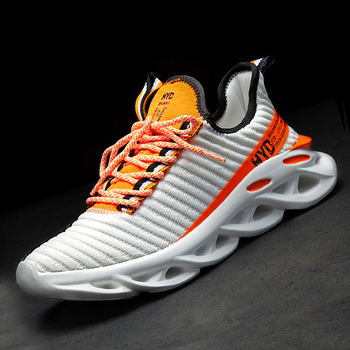 Breathable Running Jogging Casual Shoes Men's running Shoes Men's Sports Sneakers Sports & Lifestyle Sports Shoes