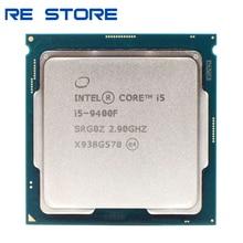 Usato Intel Core i5 9400F 2.9GHz Six Core Six Thread 65W 9M SRF6M/SRG0Z processore LGA 1151 pezzi dispersi cpu