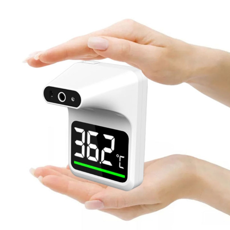 Alarme automático sem contato k3 da febre