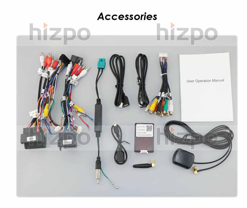 IPS Android 10 1G 16G GPS PER AUTO Per Audi A4 B6 B7 S4 B7 B6 RS4 B7 SEDILE exeo lettore dvd radio schermo IPS WIFI BT PC
