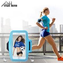 Mobiele Armband Voor Running Telefoon Houder Brassard Telefoon Sport Tas Voor Iphone 11 12 Pro Max Telefoon Running Telefoon Houder case